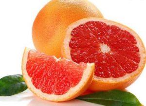 grapefruit for Healthy Weight Loss Breakfast Ideas