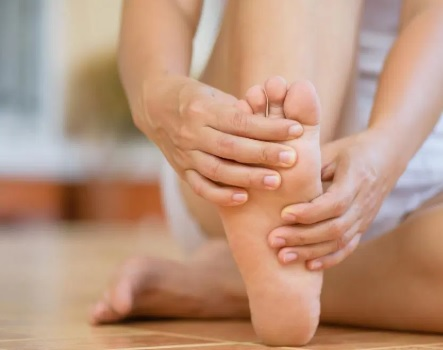 Hand And Feet Care Home Remedies