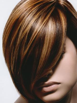 a girl with Healthy Hair Care Tips