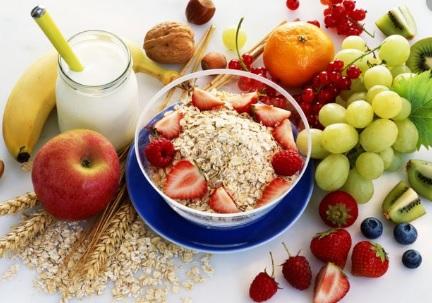 Healthy Weight Loss Breakfast Ideas
