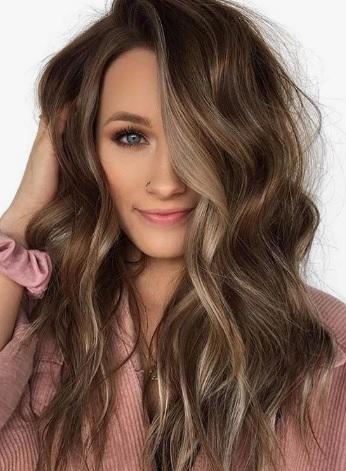 Medium Haircuts - Hairstyles For Medium Hair