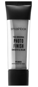 Smash box Photo Finish Pore Minimizing best Primer for oily skin