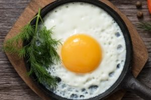 Egg for Healthy Weight Loss Breakfast Ideas