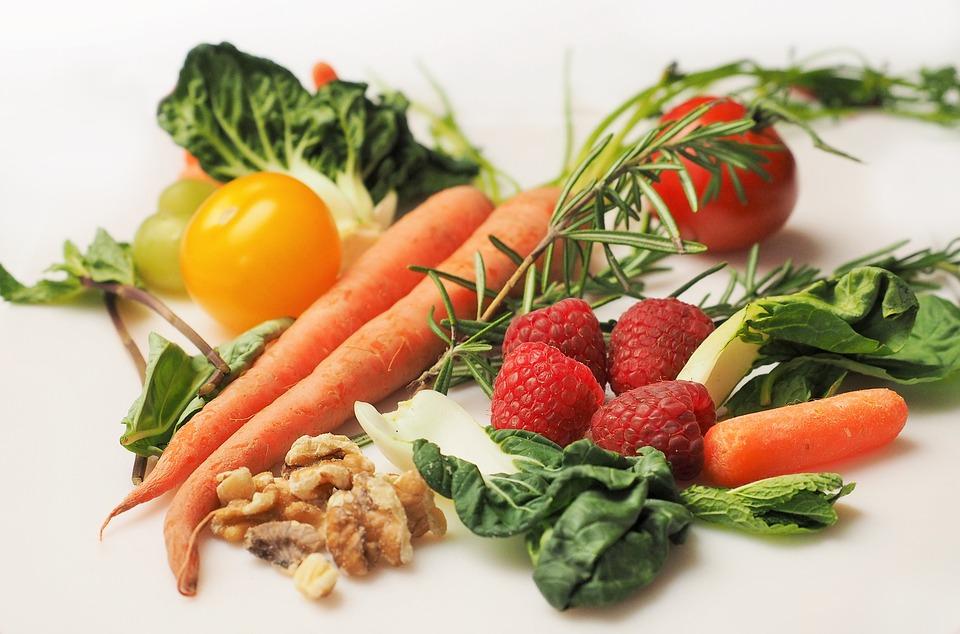 vegetables as anti-inflammatory foods
