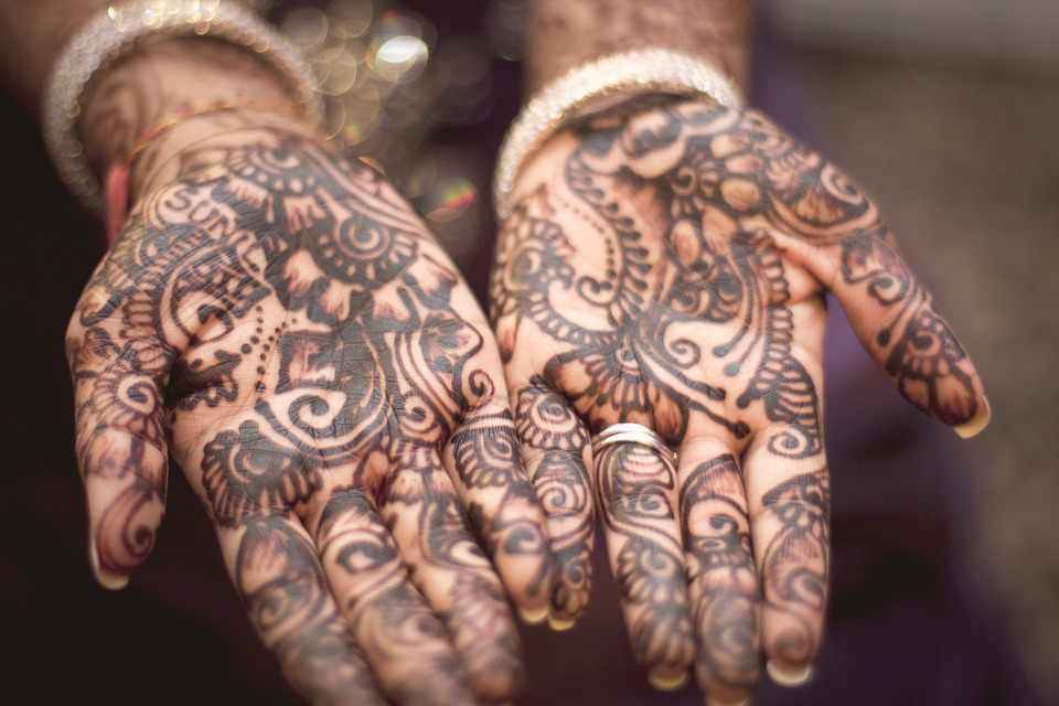 Eid  Bridal Mehndi designs 2020