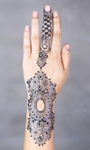 back-hand-side-henna-design-simple-and finger