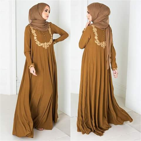 latest fashion hijab with outfit hijab and accessories