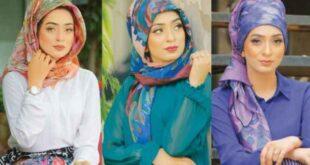 Egyptian-Hijab-Style Ideas